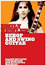 Emily Remler: Bebop and Swing Guitar