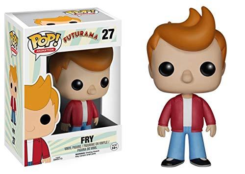 FUNKO Figura POP! Futurama Fry