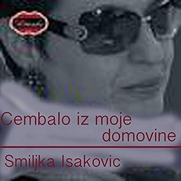Atanacković - Radić - Milanković: Koralne varijacije za čembalo