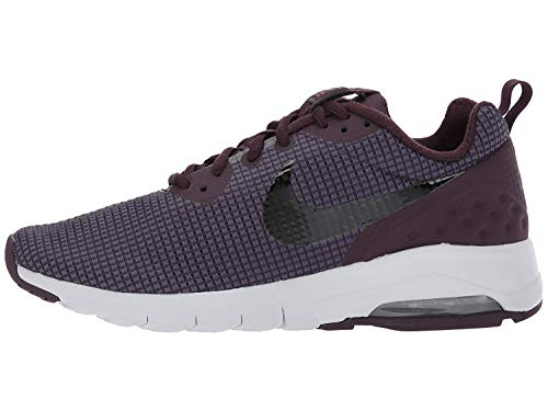 NIKE Air Max Motion LW SE Women's Running Shoes Size US 6.5 M Port Wine/Black 844895-603