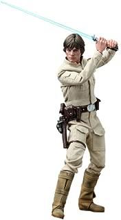 Hot Toys - Star Wars figurine MMS DX 1/6 Luke Skywalker (Bespin Outfit) 30