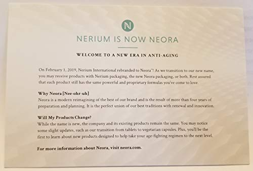 Nerium Age defying eye serum 10ml.