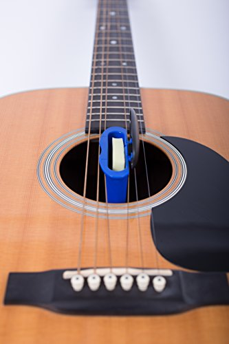 MusicNomad Humitar Acoustic Guitar Humidifier (MN300)