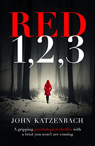 Red 1-2-3: A gripping psychological thriller with a twist you won't see coming (English Edition)