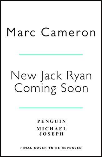 Untitled Jack Ryan 2021 (English Edition)