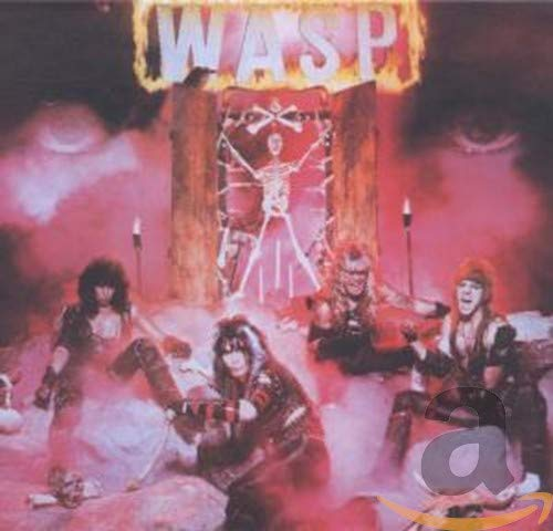 W.a.S.P.(Deluxe)