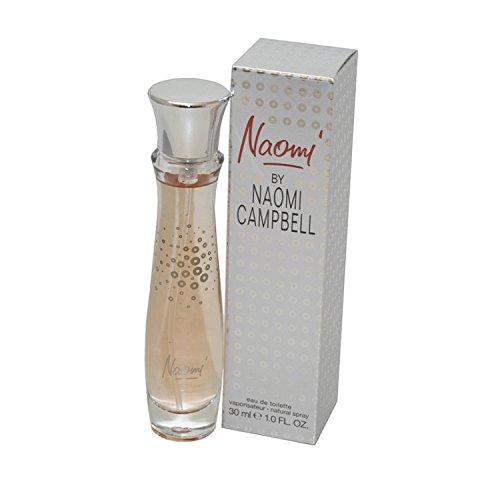 Naomi Campbell Naomi EDT-Spray 30 ml