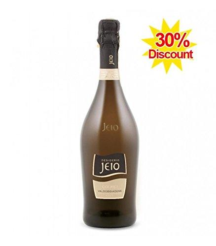 Bisol Prosecco Colmei Extra Dry Jeio - s.a.