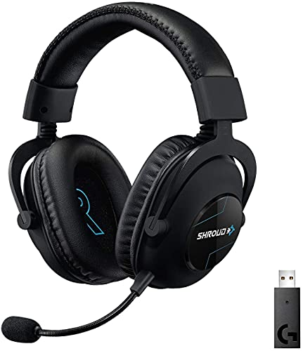 Logitech G Pro X Gaming Headset SE