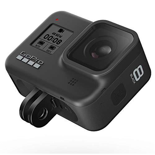 GoPro HERO8 Black Action Camera w/GoPro Adventure Kit and 32GB Memory Card