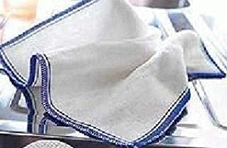 Mabu Wood Fiber Cleaning Cloth, Single