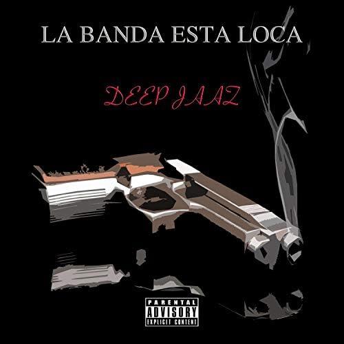 DEEP JAAZ feat. Bonk Dos Achez Crew