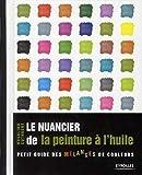 Le nuancier de la peinture à l'huile - Petit guide des mélanges de couleurs.