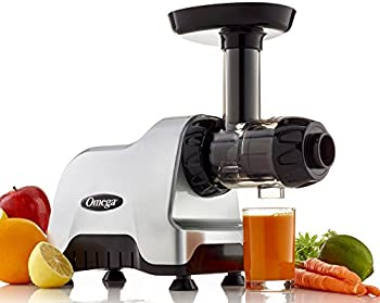 Omega Compact Slow Speed Multi-Purpose Nutrition System Juicer
