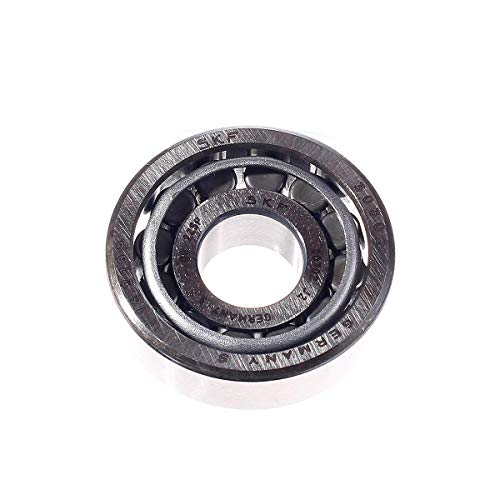 SKF 30302 J2 - Rodamiento de rodillo radial cónico