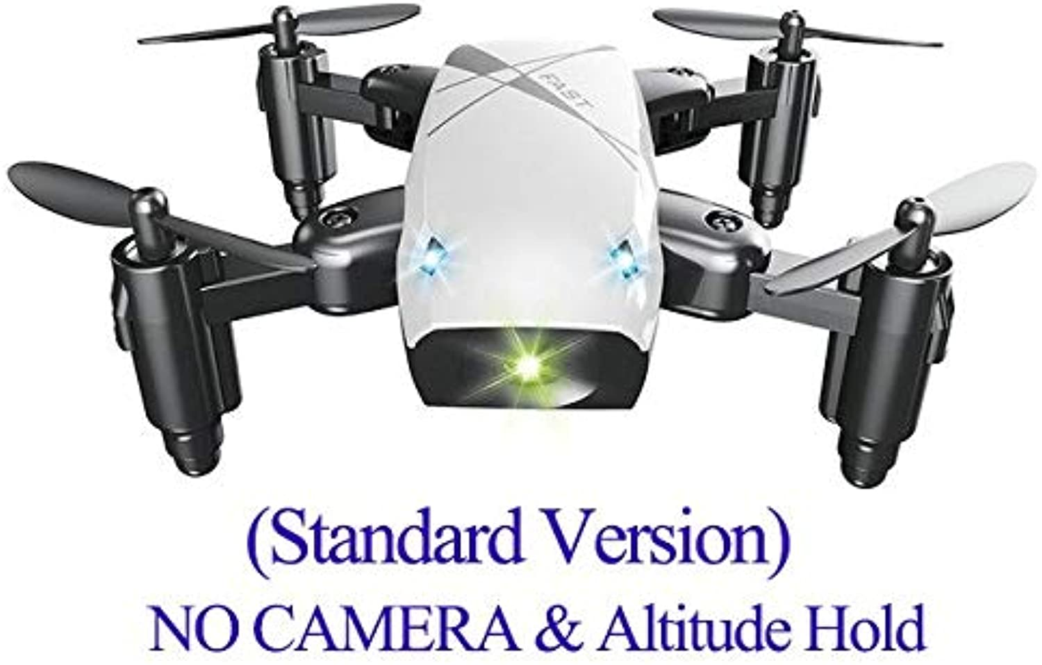 Generic S9 S9HW Mini Foldable Pocket Drones with Camera HD Dron FPV RC WiFi Quadcopter Helicopter VS Xs809hw JJRC H43WH JXD 523W No camera-175