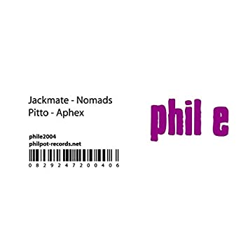 Nomads / Aphex