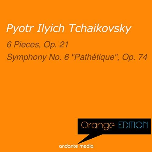 Michael Ponti, Bystrík Režucha, Slovak National Philharmonic Orchestra