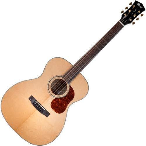Cort Gold O6 · Guitarra Western