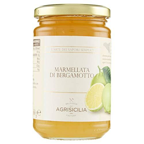 Agrisicilia Marmellata di Bergamotto - 360 g