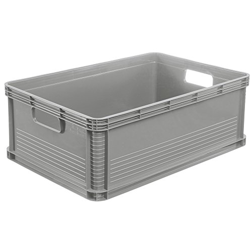 keeeper -  45 Liter Stapelbox