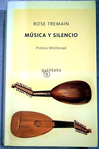 Música y silencio (Quinteto Bolsillo)