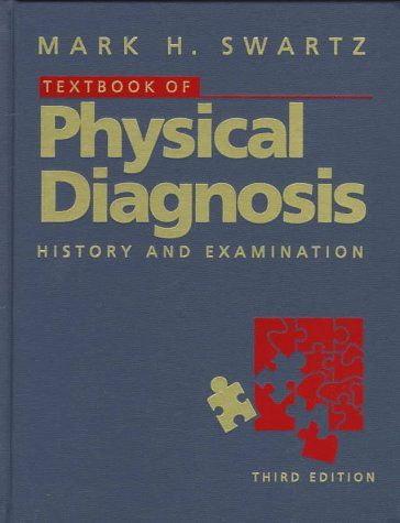 Textbook of Physical Diagnosis: History and Examinationの詳細を見る