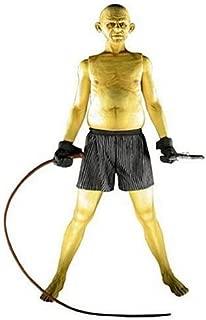 Sin City Series 1 Yellow Bastard (Serious) Action Figure