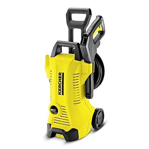 Kärcher 16026500 K 3 Premium Full Control Hochdruckreiniger, 220 V, gelb/schwarz