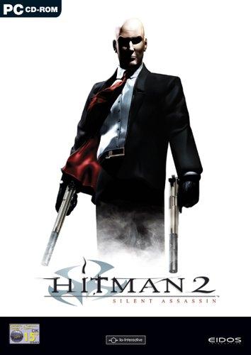 Hitman 2 Silent assassin - PC - UK