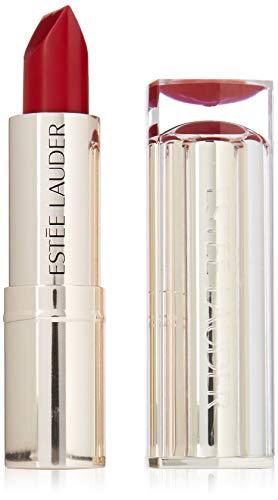 Estée Lauder Pure Color Love Matte #310-Bar Red 3,5g, rojo