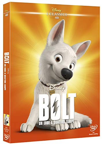 Bolt - Collection 2015 (DVD)