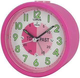 Best lorus time teacher clock Reviews