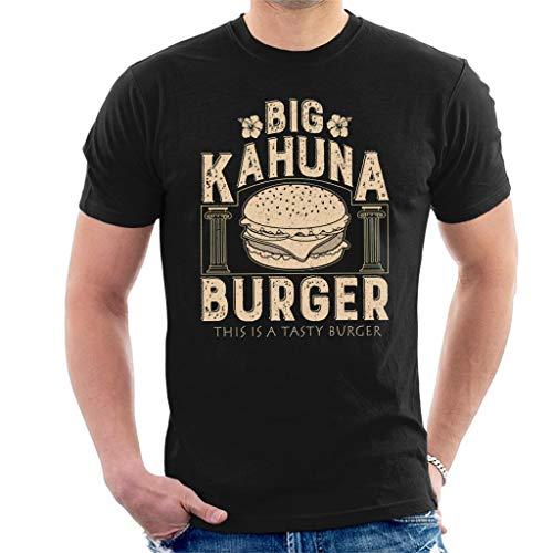 Pulp Fiction Inspired Big Kahuna Burger Men's T-Shirt