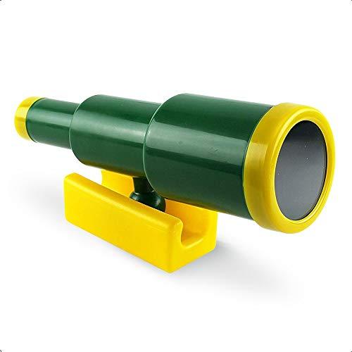 HIKS Kinder Kinder Spielzeug Teleskop für klettergerüsten, Baumhaus, den & Play Häuser