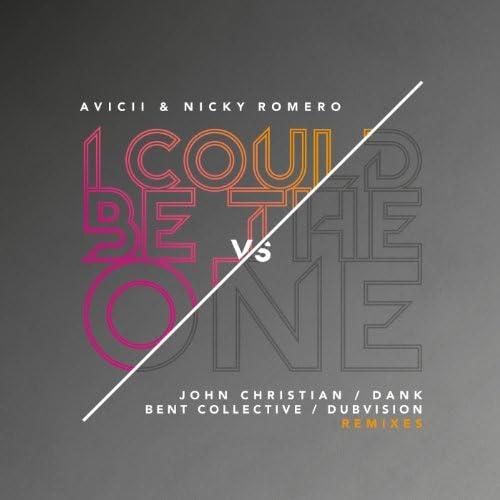 Avicii & Nicky Romero