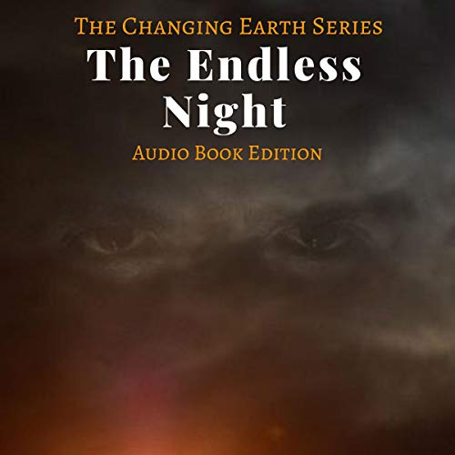The Endless Night  By  cover art