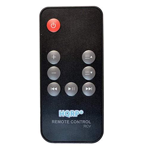 HQRP Mando a Distancia compatible con Bose Sistema de música Digital SoundDock...