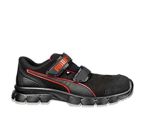 Puma 640891.40Aviat Sicherheit Sandale Low S1P ESD SRC Größe 40