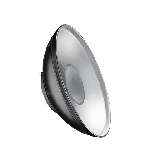 Walimex Universal Beauty Dish (41 cm) für Broncolor Pulso