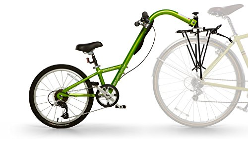 Best Prices! Burley Piccolo Trailercycle - Green