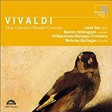 Flute Concertos/Recorder Con. - See