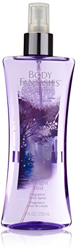 Parfums De Coeur Body Fantasies Signature Twilight Mist Fantasy Body Spray für Frauen, 236 ml