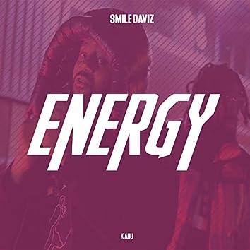 Energy (feat. SmileDaviz)