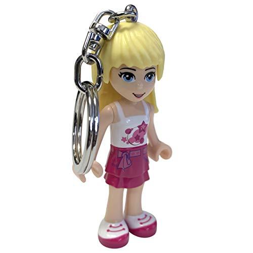 Lego Led - LGKE22S - Friends - Porte-clés LED Stephanie