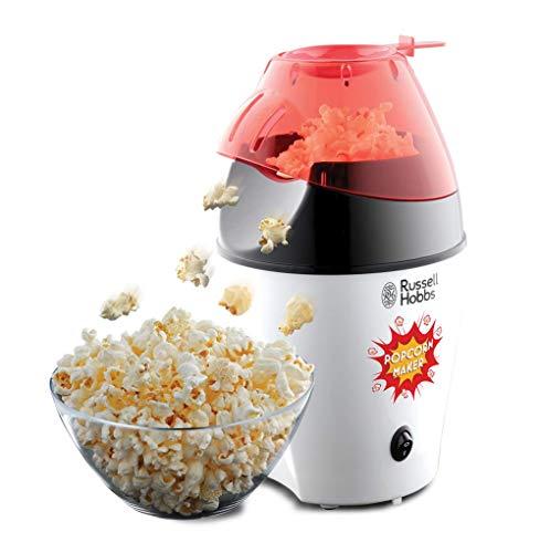 Russell Hobbs 24630-56 Machine  Popcorn 1200W Fiesta,...