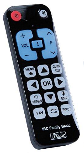 Ersatz Fernbedienung Programmierbar für alle Philips TVs.-PH LCD,LED,Oled,Plasma TV Modelle siehe Produktbeschreibungen