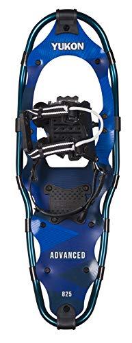 Yukon Charlie's Advanced Snowshoe Kit, 825 , Blue