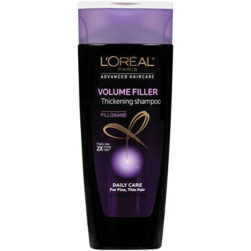 of loreal paris volume shampoos L'Oreal Paris Filler Thickening Shampoo - 12.6 oz