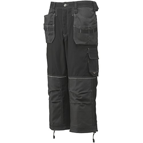Helly Hansen Workwear 3/4 Bundhose Chelsea Construction Pirate Pant 76442 999 C44, 34-076442-999-44